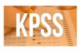2018 KPSS Ortaöğretim Sonuçları Açıklandı mı?