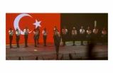 Anadolu Ateşi ve Seher Dilovan, Öğretmenler İçin Sahnedeydi