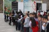 Gezici Kütüphane Köy Çocuklarını Kitapla Buluşturuyor