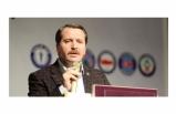 Memur-Sen Genel Başkanı Ali Yalçın: 3600 Ek Gösterge Açıklaması