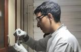 Doğaya Zarar Vermeyen Plastiği Evinin Mutfağında Üreten Lise Öğrencisi