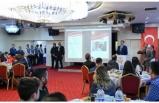 Milli Eğitim Bakanı Ziya Selçuk: Çift Kanatlı Öğrencilerle Buluştu