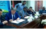 Sudan İle Eğitim İş Birliği Anlaşması