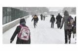 4 İlde Kar Yağışı Nedeniyle Okullar Tatil Edildi
