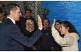 Bakan Selçuk, Kütahya'da Eğitimcilerle Buluştu