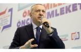 Cumhurbaşkanı Recep Tayyip Erdoğan Antalya Adaylarını Açıkladı
