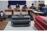 Yazıyı Braille Alfabesine Çeviren Cihaz, Engellileri Edebiyatla Buluşturuyor
