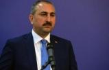 Adalet Bakanı Abdulhamit Gül Gündeme Dair Flaş Açıklamalarda Bulundu