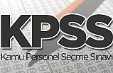 KPSS 2019 Merkezi Yerleştirme Takvimi Açıklandı