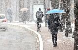 Meteorolojiden Peş Peşe Uyarı: Buzul Çağ Geri Geldi
