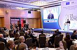 Milli Eğitim Bakanı Selçuk Ab Türkiye Delegasyonu İş Birliğiyle 2023 Eğitim Vizyonu Çalıştayı'nda