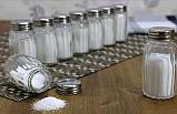 Tuz ve Şeker Rafa Kalkıyor