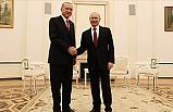 Cumhurbaşkanı Erdoğan İle Rusya Devlet Başkanı Putin 3'üncü Kez Görüşme Gerçekleştirecek