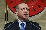 Erdoğan'dan Ekonomi Tweet'i