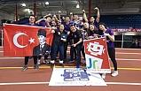 Lise Robotik Takımımız Houston'da Yarışacak