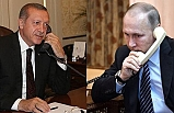 Rusya Devlet Başkanı Putin'den Erdoğan'a Tebrik Telefonu