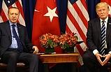 Cumhurbaşkanı Erdoğan İle ABD Başkanı Trump Telefonda Görüştü