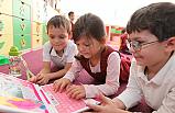 Yaz Aylarında Ücretsiz Anaokulu Eğitimi