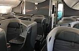 Ekşi, B787-9 Dreamliner Uçağını Tanıttı