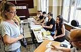 İstanbul Seçimini Yapıyor! Oy Verme İşlemleri Başladı