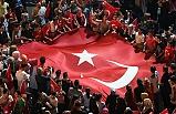 Darbe Girişimin Karşısında Türkiye'nin Yanında Durdular