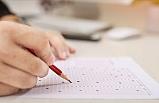 KPSS Sınavı İçin Geri Sayım! Sınava Girecekler Dikkat
