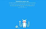 Sosyal Medya Platformu Twitter'a Dünya Genelinde Erişim Sıkıntısı Yaşanıyor