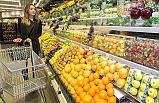 Enflasyon Ağustosta Yüzde 0,86 Artarken, Yıllık Bazda Yüzde 15,01 Oldu