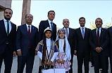 Milli Eğitim Bakanı Selçuk, Osmaniye'de