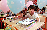 Resmi ve Özel Okullarda 18 Milyonun Üzerinde Öğrenci 1 Milyonu Aşkın Öğretmen Ders Başı Yaptı