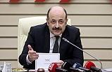 YÖK Başkanı Prof. Dr. Saraç, Üniversitelerin Karnelerini Açıkladı