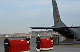 Azez'de Üs Bölgesine Havanlı Saldırıda: 2 Asker Şehit Oldu, 3 Asker Yaralandı