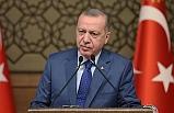 Cumhurbaşkanı Erdoğan'dan Fransa'da Yayımlanan Le Point Dergisine Suç Duyurusu