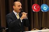 Genel Başkan: Barış Pınarı Harekâtı'nda Kalbimiz Mehmetçiğimiz İçin Çarpıyor