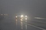 Meteoroloji Bölgeyi Uyardı: Sıcaklıklar Düşüyor! Sağanak, Sis, Pus