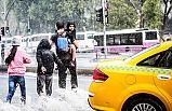 Meteoroloji'den Kuvvetli Sağanak Uyarısı: Bir Çok İli Etkileyecek