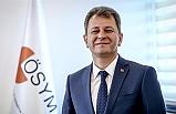 ÖSYM Başkanı Aygün, Tartışmaların Ardından Sınav Maliyetlerini Açıkladı