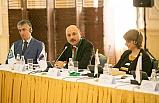 Uaeseb Genel Başkanı Geylan, Uaeseb, Türk Dünyası İdealinin Vücut Bulmuş Halidir