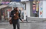 Meteoroloji'den Hafta Sonu Uyarısı: Soğuk ve Yağış Yurdu Sarıyor