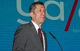 Milli Eğitim Bakanı Ziya Selçuk, Eğitim ya da Eğitim Dergisini Tanıttı