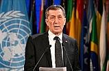 Unesco 40. Genel Konferansı'nda Türkiye Adına Ulusal Beyan'da Bulundu