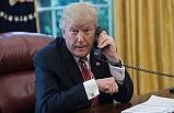 ABD Başkanı Trump, Japonya Başbakanı Abe Telefonda Kuzey Kore ve İran'ı Görüştü