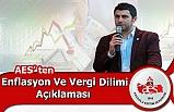 AES' ten Enflasyon ve Vergi Dilimi Açıklaması