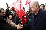 Cenevre'de Cumhurbaşkanı Erdoğan'a Yoğun İlgi! Böyle Karşıladılar