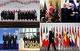 Cumhurbaşkanı Erdoğan 2019'da 19 Yurt Dışı Ziyaret Gerçekleştirdi