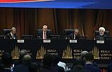 Cumhurbaşkanı Erdoğan Sert Çıktı: Bu İş Öyle Lafla Olmaz