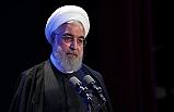 İran Cumhurbaşkanı Ruhani'den Flaş Açıklama