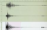 Kars'ın Sarıkamış İlçesinde 4 Büyüklüğünde Deprem Meydana Geldi