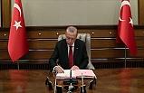 Resmi Gazete' de Yayımlandı: Cumhurbaşkanı Erdoğan'dan Roman Açılımı