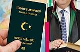 Baroya Kayıtlı En Az 15 Yıllık Avukatlar Yeşil Pasaport Alabilecek